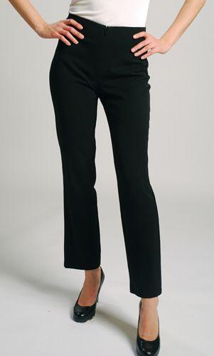 Gövdeniz bacaklarınıza göre daha iriyse bu tarz pantolonları tencih edin.  Nerelerde bulabilirsiniz?  İpekyol, Zara, Mango